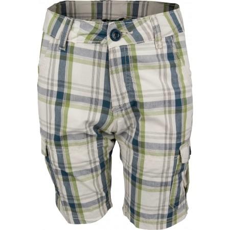 Chlapčenské šortky - Lewro ETHAN 140 - 170 - 2