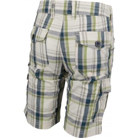 Chlapčenské šortky - Lewro ETHAN 140 - 170 - 3