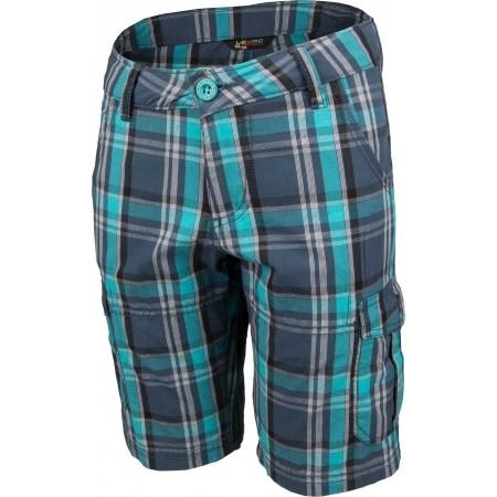 Chlapčenské šortky - Lewro ETHAN 140 - 170 - 4