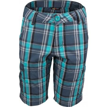 Chlapčenské šortky - Lewro ETHAN 140 - 170 - 5