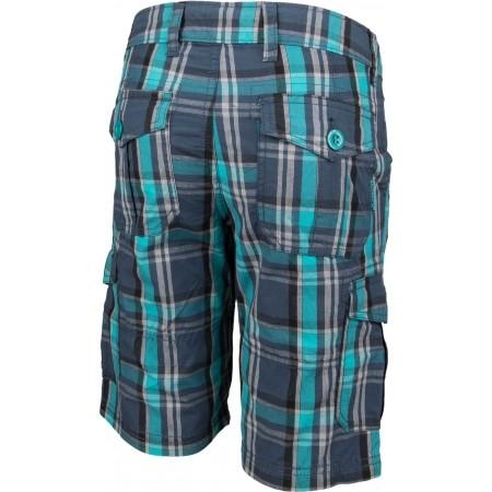 Chlapčenské šortky - Lewro ETHAN 140 - 170 - 6
