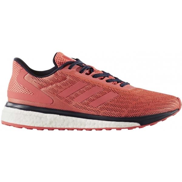 adidas RESPONSE LT W oranžová 4.5 - Dámska bežecká obuv