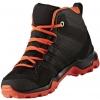 Detská obuv - adidas TERREX AX2R MID CP K - 7