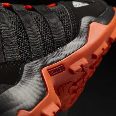 Detská obuv - adidas TERREX AX2R MID CP K - 10