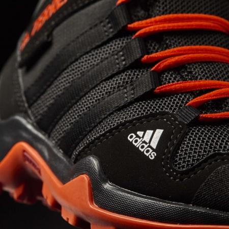 Detská obuv - adidas TERREX AX2R MID CP K - 11