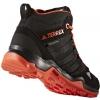 Detská obuv - adidas TERREX AX2R MID CP K - 8