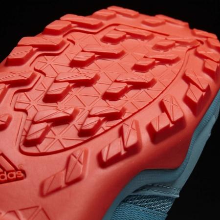 Obuwie trekkingowe dziecięce - adidas TERREX AX2R K - 6