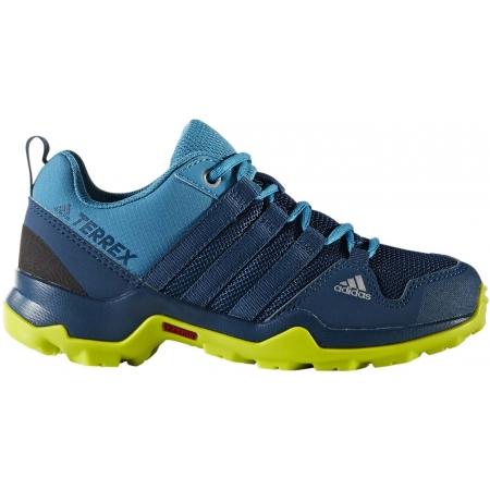 Obuwie trekkingowe dziecięce - adidas TERREX AX2R K - 9