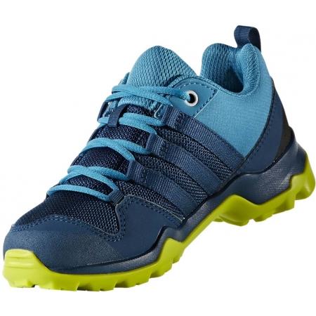 Obuwie trekkingowe dziecięce - adidas TERREX AX2R K - 12