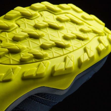 Obuwie trekkingowe dziecięce - adidas TERREX AX2R K - 14