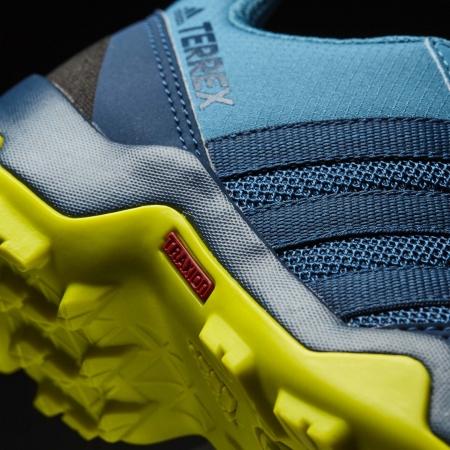 Obuwie trekkingowe dziecięce - adidas TERREX AX2R K - 15