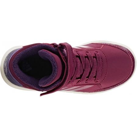 Detská obuv - adidas ALTASPORT MID EL K - 2