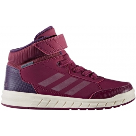 adidas ALTASPORT MID EL K - Children's ankle shoes
