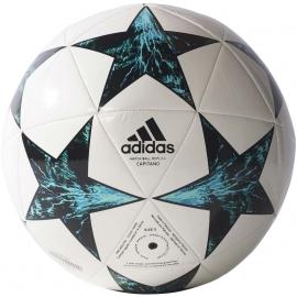 adidas FINALE 17 CAP - Futbalová lopta