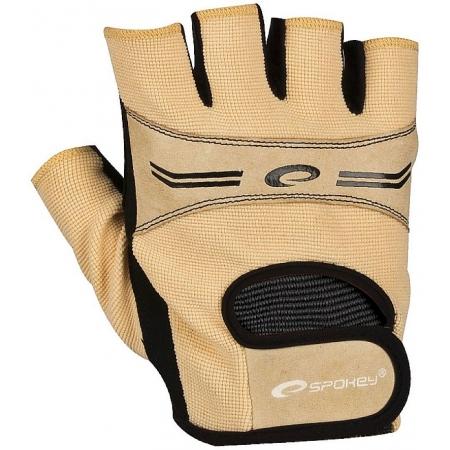 Дамски ръкавици за фитнес - Spokey ELENA