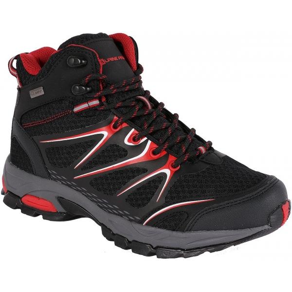 ALPINE PRO STEF - Pánska obuv
