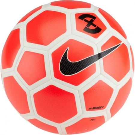 Футболна топка - Nike MENOR X