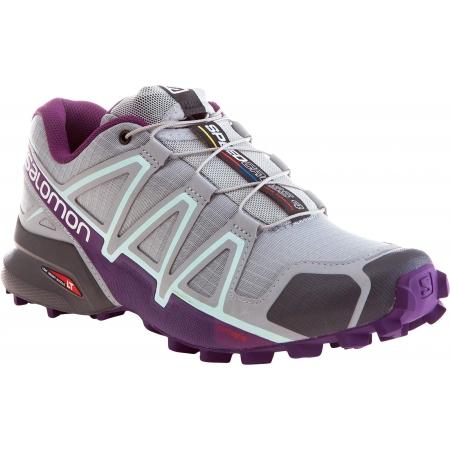 0aaba8b041f Dámská trailová obuv - Salomon SPEEDCROSS 4 W - 1