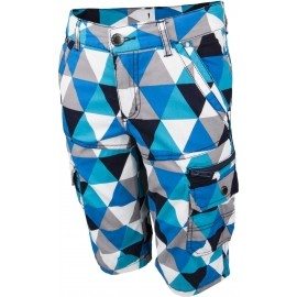 Lewro ERNEST 140 - 170 - Boys' 3/4 length pants