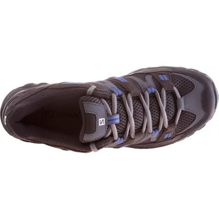 Női gyalogló cipő - Salomon SEKANI W - 5