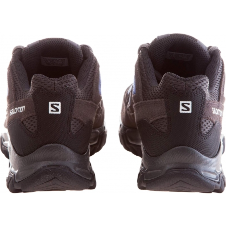 Dámská treková obuv - Salomon SEKANI W - 7