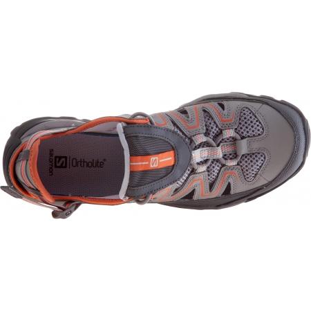 Дамски сандали - Salomon CUZAMA W - 5