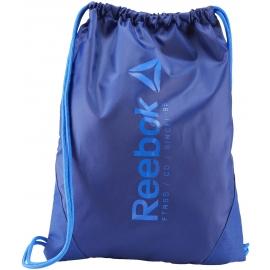 f66aaa85686c3 Reebok FOUNDATION GYMSACK - Plecak sportowy
