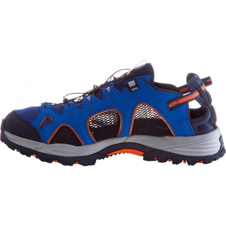 Pánské sandály - Salomon TECHAMPHIBIAN 3 - 3 29c57112d3