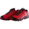 Pánská trailová obuv - Salomon FELLRAISER - 2