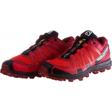 Pánská trailová obuv - Salomon FELLRAISER - 2 e365a58902