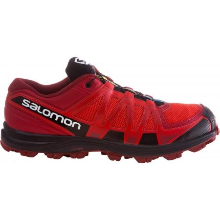 Pánská trailová obuv - Salomon FELLRAISER - 3 6fb8d10779