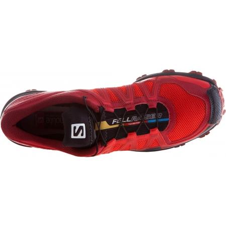 Pánská trailová obuv - Salomon FELLRAISER - 5