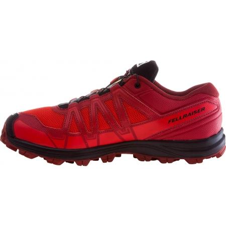 Pánská trailová obuv - Salomon FELLRAISER - 4 5696abc32f