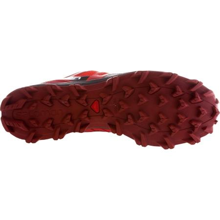 Pánská trailová obuv - Salomon FELLRAISER - 6 11b821827a