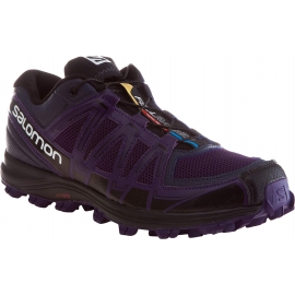 Salomon FELLRAISER W - Women's trail shoes
