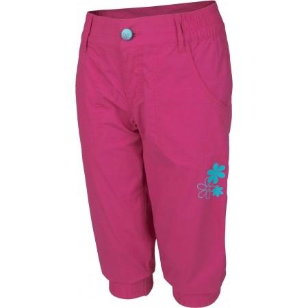 Dívčí tříčtvrteční kalhoty - Lewro GWYNETH 140 - 170 - 1