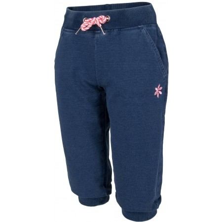 Dívčí tříčtvrteční kalhoty - Lewro EDITA 140 - 170 - 1
