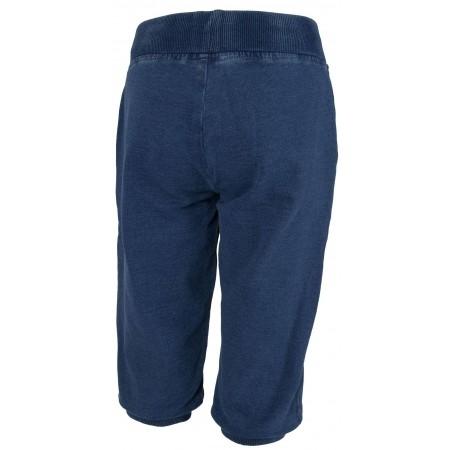 Dívčí tříčtvrteční kalhoty - Lewro EDITA 140 - 170 - 2