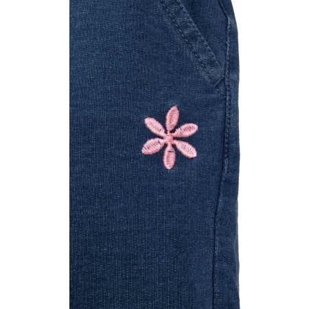 Dívčí tříčtvrteční kalhoty - Lewro EDITA 140 - 170 - 3