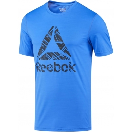 Reebok WORKOUT READY ACTIVCHILL GRAPHIC - Men's T-shirt