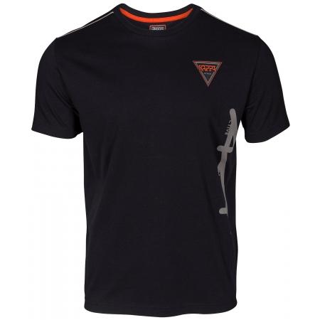 Pánske tričko - Kappa CILUIGI - 1 86fa991adc2