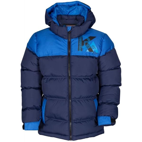 Kappa ZITRASSO - Detská zimná bunda