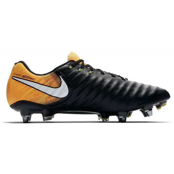 Nike TIEMPO LEGEND VII SG-PRO fekete 8 - Férfi focicipő