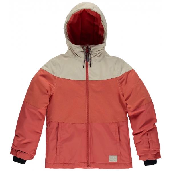 O'Neill PG CORAL JACKET - Dievčenská zimná bunda