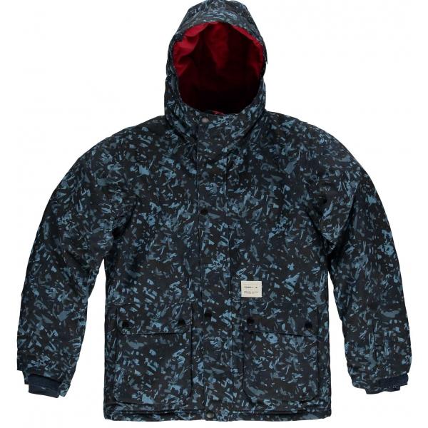 O'Neill PB CREST JACKET - Chlapčenská zimná bunda
