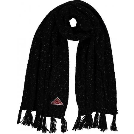 O'Neill BW PRISM WOOL MIX SCARF - Women's winter scarf