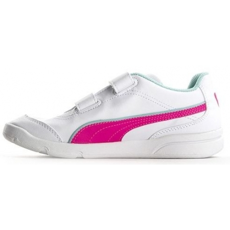 Gyerek cipő - Puma STEPFLEEX FS SL V PS - 2 2fab3a7f4d
