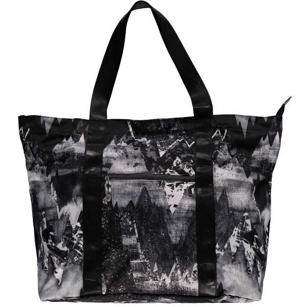 O'Neill GRAPHIC TOTE BAG čierna 0 - Dámska taška
