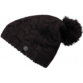 O'Neill BW SERA WOOL ALPACA MIX BEANIE - Дамска зимна шапка