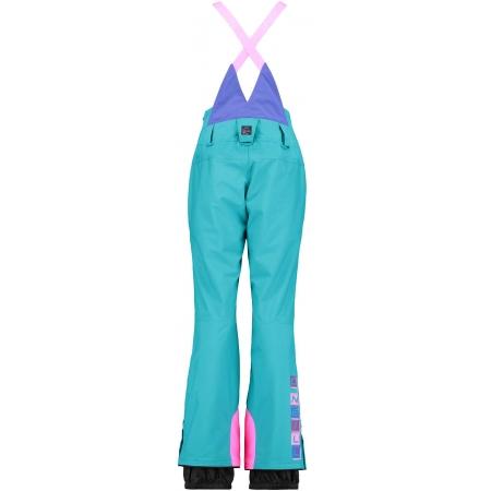 Dámské snowboardové/lyžařské  kalhoty s laclem - O'Neill PW 88' SHRED BIB PANT - 2